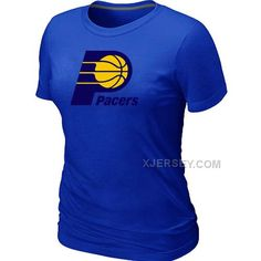 http://www.xjersey.com/indiana-pacers-big-tall-primary-logo-blue-women-tshirt.html Only$27.00 INDIANA #PACERS BIG & TALL PRIMARY LOGO BLUE WOMEN T-SHIRT #Free #Shipping!