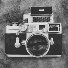Here I would like to share my personal views about film photography.