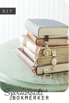 Bookmarks - Anettehus.com