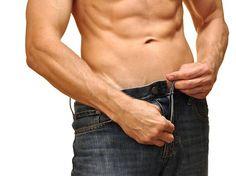 Mais de 17 mil homens foram às urgências por prender pénis no fecho-éclair entre 2002 e 2010