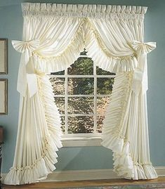 Drapes and Curtains Patterns