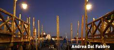 Lanterne incantate dell'imbarcadero - photo by Andrea Dal Fabbro