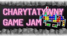 PROJEKT - Charytatywny Game Jam https://wspieram.to/619-charytatywny-game-jam.html #wspieramto #finansowaniespolecznosciowe #crowdfunding