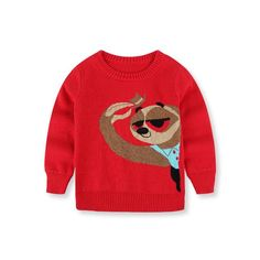 Adorable Boys sweater Boys Sweaters, Sweater Shop, Unisex Fashion, Warm And Cozy, Sleeve Styles, Casual Outfits, Pullover, Sweatshirts, Sleeves