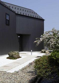 Die besten 25 japanische architektur ideen auf pinterest traditionelles japanisches haus - Japanische architektur ...