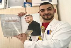 Újabb fantasztikus sikert ért el, Dr Horváth József roma rákkutató! Erre igazán minden magyar ember büszke lehet!            Ezzel szeretném...