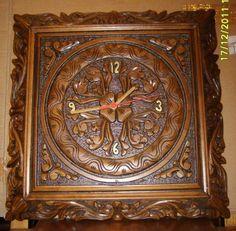 MOBİLYA DEKORASYON SİTESİ: OYMA EŞYALAR (wood carving)