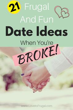 Fun and Frugal Date Ideas Who says dating has to be expensive? Here are some inexpensive or FREE ideas that you and your sweetie can do, together, without breaking the bank! All it takes is a little imagination, creativity and effort. Ways To Save Money, Money Saving Tips, How To Make Money, Money Tips, Living On A Budget, Frugal Living Tips, Frugal Family, Valentines Date Ideas, Budgeting Tips