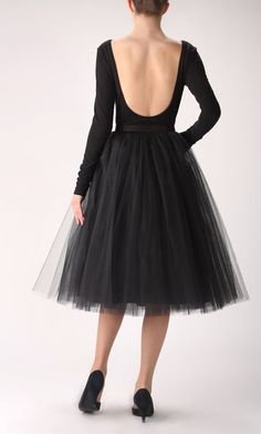 78bce4a7a19 57 Best Tulle women skirt images in 2019