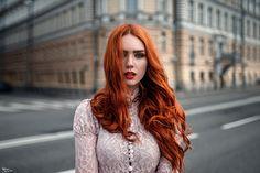 Nadya by Георгий  Чернядьев (Georgiy Chernyadyev) on 500px