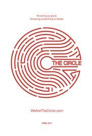 The Circle Movie Trailer.