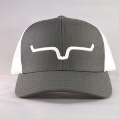 d693a983317af Kimes Ranch Charcoal Logo Cap. Hat OutfitsRodeo ...