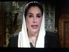 2007 - BREAKING NEWS: OSAMA BIN LADEN IS DEAD!!!      She, Benzair Bhutto, was assassinated in 2008