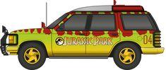 Jurassic Park Car, Jurassic World Dinosaurs, Car Logos, Halloween Party, Movies, Image, Google, Inspiration, Biblical Inspiration