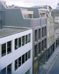 Stephen Taylor Architects, David Grandorge