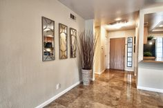 Welcome to 189 S. Solana in the city of Orange, a beautifully upgraded condo that feels like a single family home.