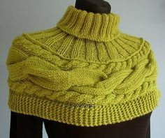 TOT TRICOT: chal