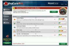 Regcure Pro 3.2.8.0 Sistem Bakım Programı Full indir