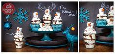 advent-weihnachten-kuchen-dessert-schneemänner *Köstlich*