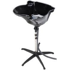 Portable Deep Salon Shampoo Bowl
