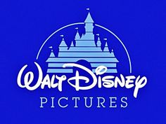 """In """"The Story Behind…"""" series I take a look at the history of anything related to movies. One of them are the logos of the various studios, this time that of Walt Disney Pictures. Disney Logo, Film Disney, Disney Movies, Disney Pixar, Disney Castle Logo, Disney Ships, Pixar Movies, Kid Movies, Disney Stuff"""