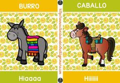 Preschool Spanish, School Colors, Speech Therapy, Scooby Doo, Leo, Sons, Homeschool, Teacher, Education