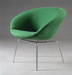Arne Jacobsen, Chair, 1959