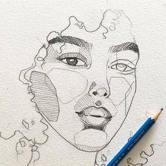 Mi Skizzenbuchkunst grabo feliz de ensueño dulce Niña Me Croquis, dibujo . - - Mi Skizzenbuchkunst grabo atinado de ensueño dulce Pupila Me S… Pencil Art Drawings, Art Drawings Sketches, Art Sketches, Art Inspiration Drawing, Art Inspo, Arte Sketchbook, Bright Art, Sketch Painting, Aesthetic Art