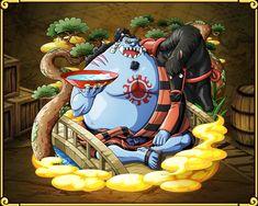 Jinbei shark warrior