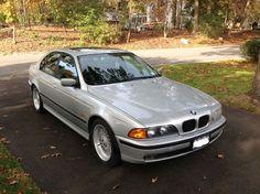 1999 BMW 528 I - Wappingers Falls, NY #9854637118 Oncedriven