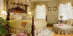 Camden Maine Bed and Breakfast :: 2013 Travelers' Choice Winner