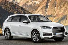 Reconditioned & Used #Audi #Q7 #Engine For Sale online in #Grays, #Essex Read in Detail: https://www.autobahnaudiengines.co.uk/series/audi/q7/engines