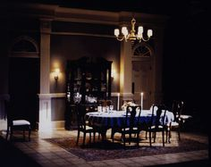 The Dining Room Set