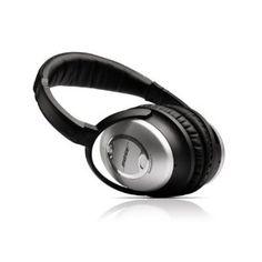 Bose quiet comfort 15 - noise cancelling headphones