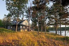 Remote and Pricey, This Coastal Maine Estate Still Near Perfect