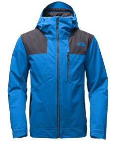 The North Face Men's Maching Gore-Tex Snow Jacket