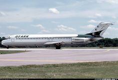 1986 - Ozark Air Lines