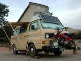 Mobile Living Vanagon