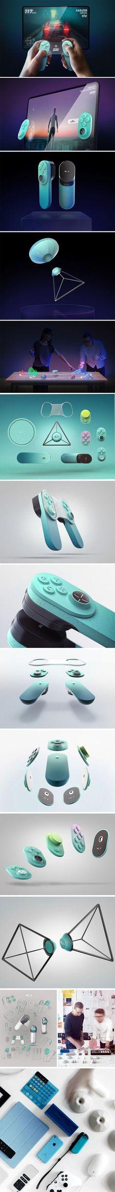 New Technology Gadgets, Futuristic Technology, Futuristic Design, Clever Gadgets, Cool Gadgets To Buy, Tech Gadgets, Web Design, Game Design, Future Gadgets