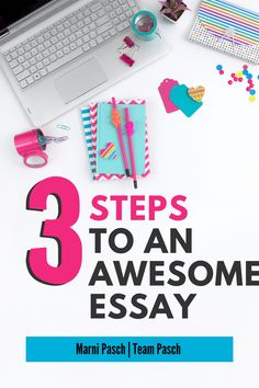 Whether you are in middle school, high school or college - Essay writing can be a struggle. Here are some steps to break down your anxiety when writing for school assignments! Writing Lessons, Teaching Writing, Writing Activities, Essay Writing, Teaching Biology, Stem Activities, Teaching Ideas, Note Taking Strategies, Note Taking Tips