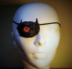 Snake eye patch movies