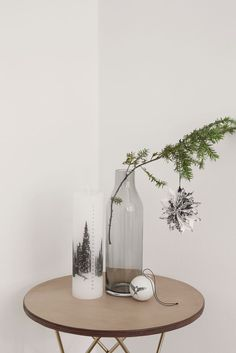 Image result for kalenderlys advent candle