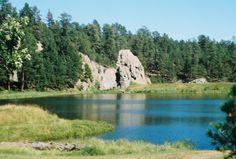 Lakota Lake September 2010
