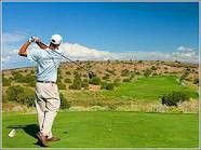 Albuquerque golf courses offer breathtaking scenery and challenging layouts. Discover one of the best golf destinations in the Southwest during your visit. Mexico Golf, New Mexico, Albuquerque Attractions, Course Offering, Rio Grande, Outdoor Activities, Mountain Biking, Golf Courses, Scenery