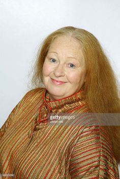News Photo : Ulrike Bliefert - Schauspielerin; D