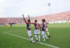 Joinville Esporte Clube: do abismo à redenção