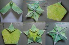 Zen Origami: RAY 1
