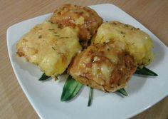 Pork Recipes, Potato Salad, Food And Drink, Potatoes, Chicken, Breakfast, Ethnic Recipes, Gastronomia, Meat