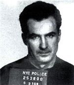 "Edward ""Eddie The Butcher"" Cummiskey (died August 20, 1976) was a New York mobster who served as a mentor to Jimmy Coonan, leader of the Westies. Cummiskey is reputed to have shown Coonan how to dismember and dispose of murder victims by scattering their remains into New York's waterfronts, notably in the Hudson River. Cummiskey was murdered by hitman Joseph Sullivan on August 20, 1976 in a bar."