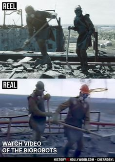 Discover how accurate Chernobyl is as we compare the true story of the disaster to the HBO miniseries. Learn the truth about Chernobyl and view images of the cast vs. the real people. Chernobyl Nuclear Power Plant, Chernobyl Disaster, Nuclear Energy, Chernobyl Reactor, Nuclear Reactor, Disaster Movie, Nuclear Disasters, The Third Man, Real People